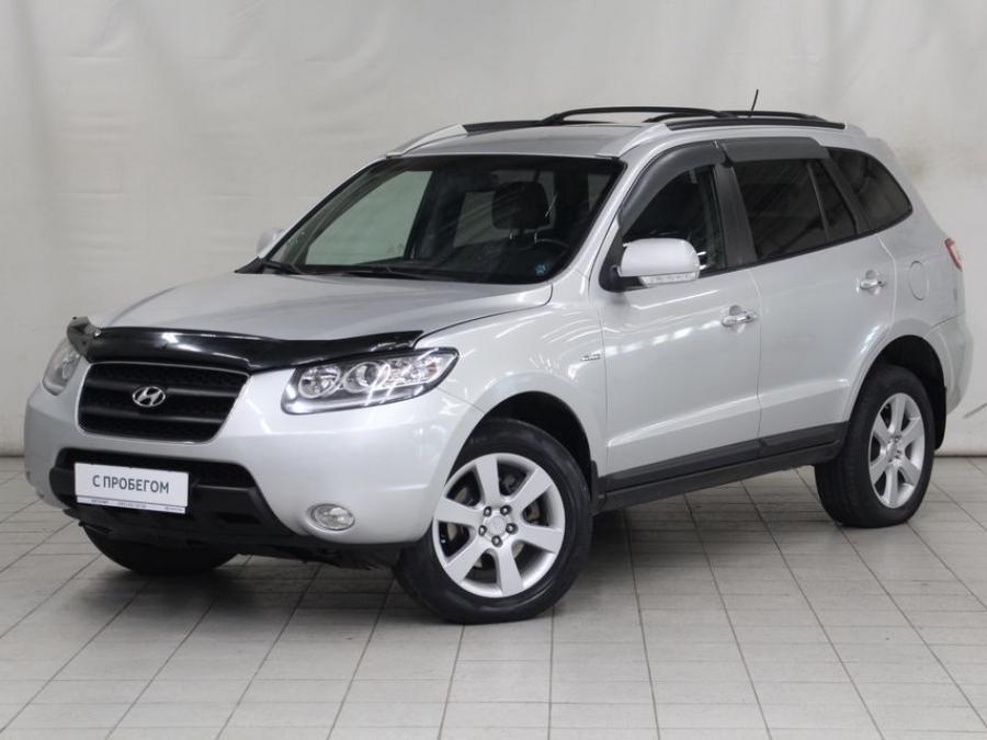 Hyundai Santa Fe 2005 - 2010
