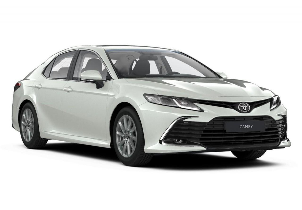 Toyota Camry Sedan 2014 - 2017